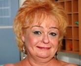 Lusty Grandmas – BBW granny Harriett